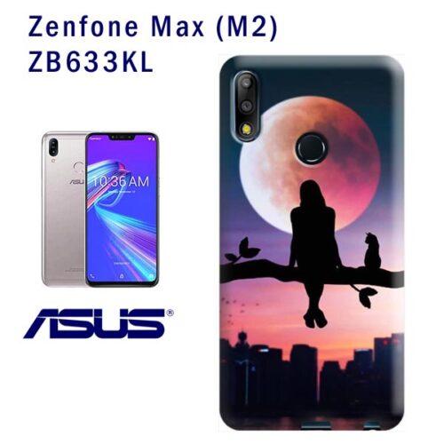 Cover Personalizzata Asus Zenfone max m2