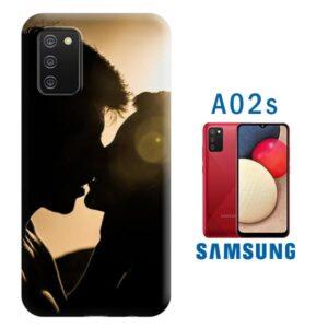 Cover Personalizzata A02s
