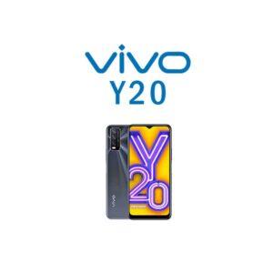 Cover Personalizzata Vivo Y20