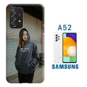 cover personalizzate Galaxy A52
