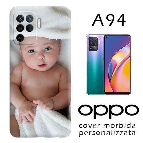 cover personalizzata oppo A94