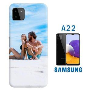cover personalizzate per A22 galaxy