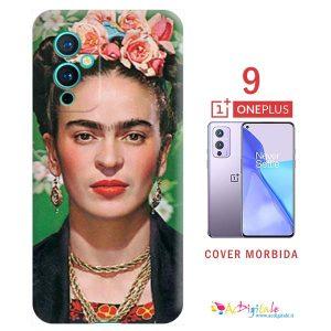 cover personalizzata per oneplus 9