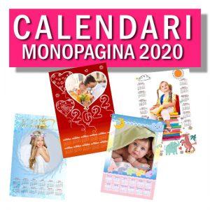 Calendari Monopagina
