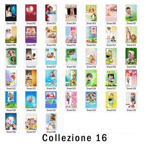 calendari personalizzati 2022 con foto