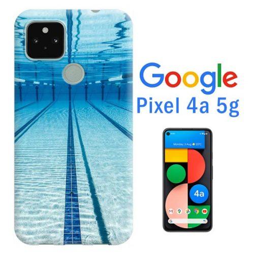 cover personalizzata google pixel 4a 5g