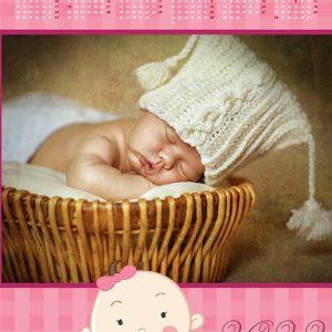 calendario neonata 2022