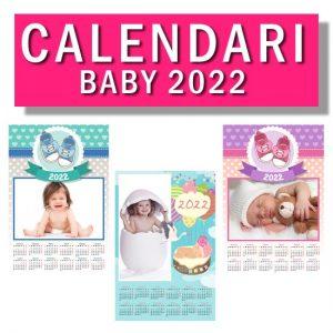 Calendari Baby