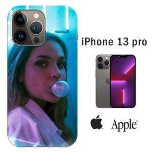 cover iphone 13 pro morbida