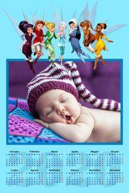 regali di natale - calendari bambini
